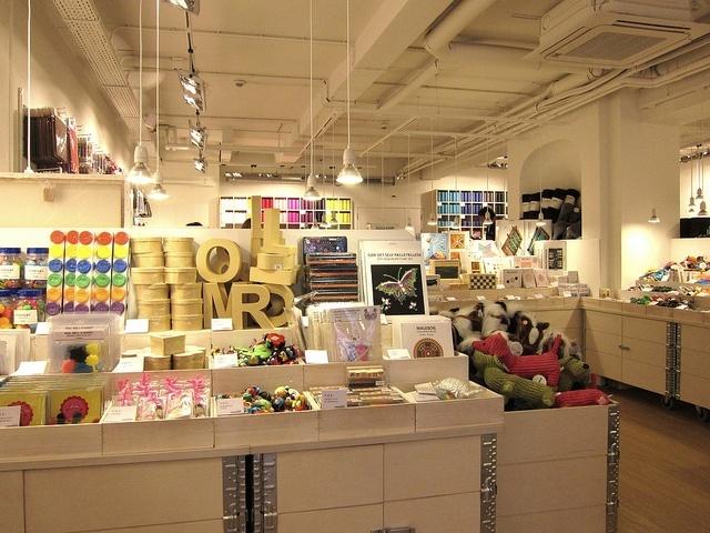 Nuevos locales de logro o for Shop online casa