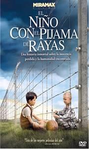 Critica de la película: El Niño Con El Pijama De Rayas