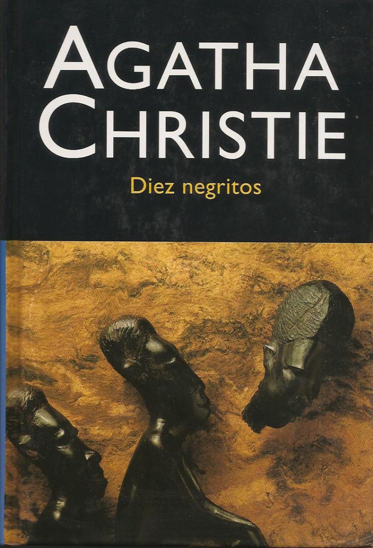 Crítica: Los 10 Negritos