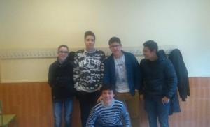 Periodistas de Salud-kCdC-U213141292518gAB-660x400@La Rioja