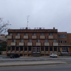 Hotel Maite/ ILUSOLE
