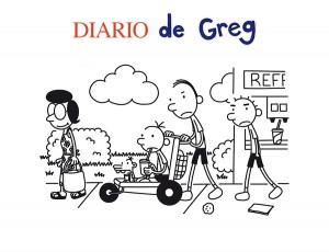 Familia del Diario de Greg