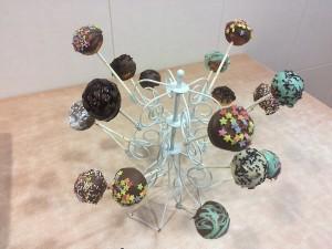 Pop cakes./DIVINO 05