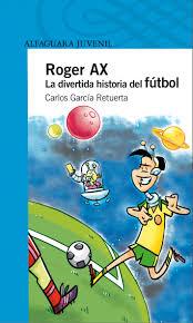 roger AX