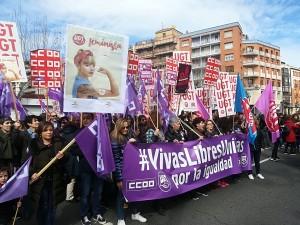 8M-Huelga-Dia-Internacional-Mujer-Manifestacion-Espolon-01