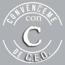 """Logo de nuestra sección literaria Convénceme con 'C' de C.E.O. (""""Villa de Autol"""")."""