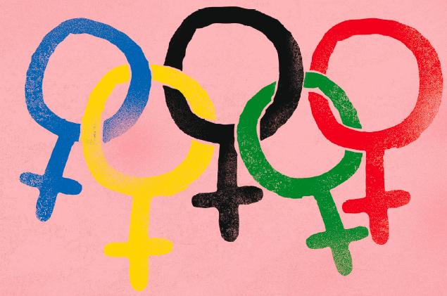 El deporte no entiende de género