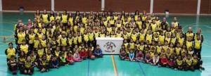 Club deportivo San Antonio./DIVINO 05
