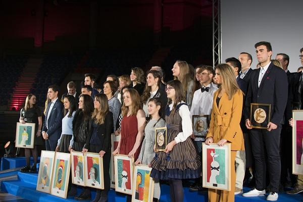Gala del Deporte Riojano./DIVNO 05