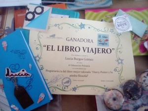 Premio Lucía./DIVINO 05