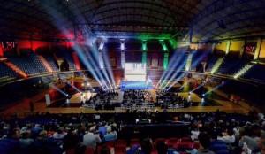 Gala del Deporte Riojano 2017./DIVINO 05