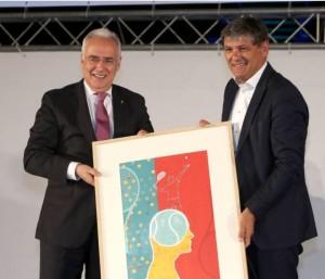 Toni Nadal Homar./DIVINO 05