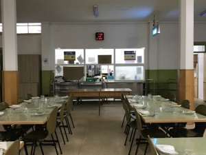 Cocina económica./DIVINO 05