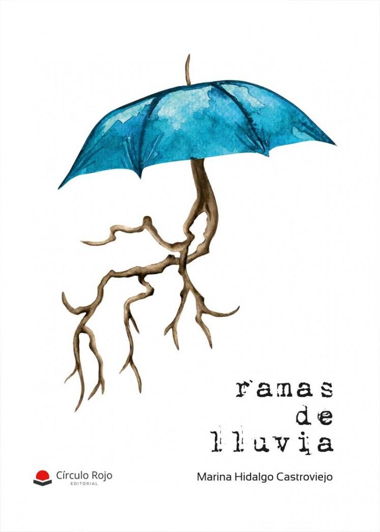 Ramas de lluvia./Marina Hidalgo