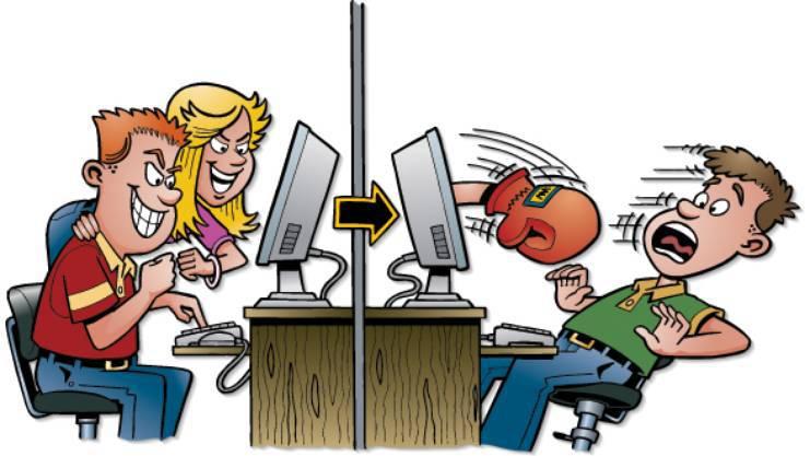 Resultado de imagen para ciberbulling