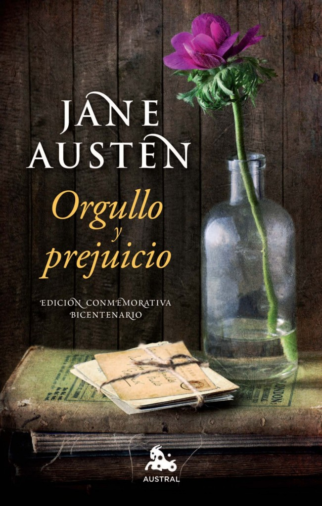 A leer! Orgullo y Prejuicio de Jane Austen